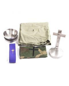 US Army Christian Chaplain Kit