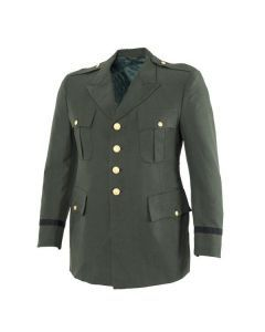 US Army Dress Green Jacket