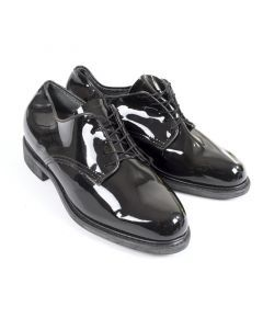 US Army High Gloss Oxford Shoes