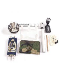 US Army Jewish Chaplain Kit
