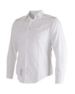 US Army White Long Sleeve Shirt
