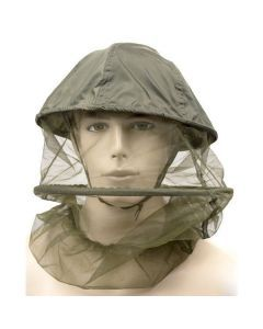 US Military Insect Head Net