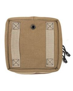 Padded Essentials Pouch