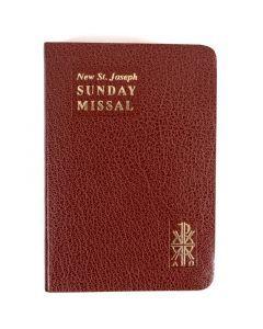 US Army Saint Joseph Catholic Missal