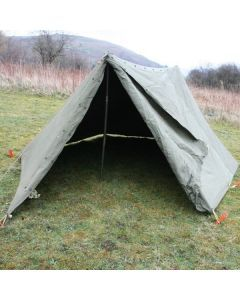 US Military Shelter Half Pup Tent