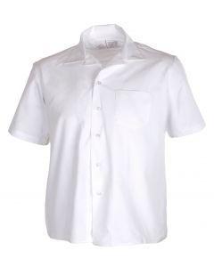 US Army White Short Sleeve Shirt