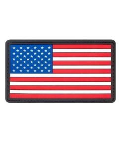 US Flag Morale Patch