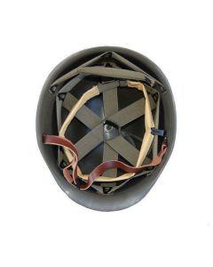 U.S. M1 Helmet Liner – Reproduction M1 Helmet Liner