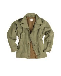 US M41 Field Jacket - WWII Reproduction