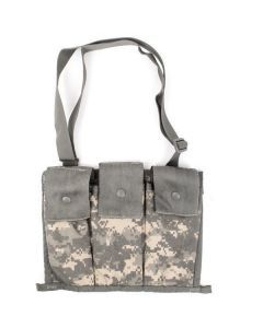US Military Bandoleer Ammunition Pouch