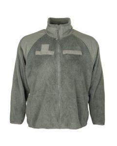US Military Cold Weather Fleece Jacket Gen III - Foliage
