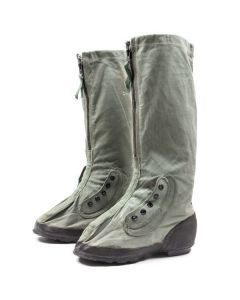 US Military Extreme Cold Weather N-1B Mukluk Boots