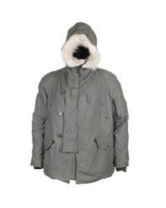 US Military Extreme Cold Weather Parka Type N-3B