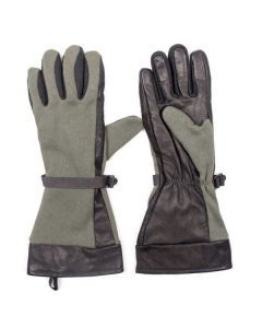 US Military Fire Resistant Gore-Tex Gloves