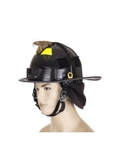 US Military Firefighters Helmet