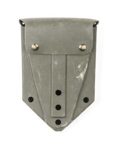US Military Folding Shovel Case