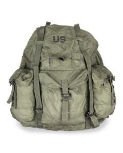 US Military Large ALICE Pack with Frame
