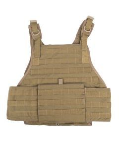 US Military Modular Body Armor Vest Plate Carrier