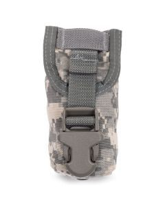 US Military Molle II Flashbang Pouch - ACU Digital