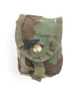 US Military Molle II Hand Grenade Pouch