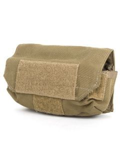 US Military Molle Shotgun Shell Pouch - 24-Round