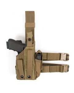 US Military SOCOM Universal Tactical Modular Holster