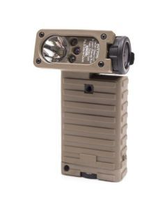 US Military Streamlight Sidewinder Tactical Flashlight