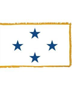US Navy Admiral Flag