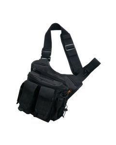 US Peace Keeper Rapid Deployment Pack - Black