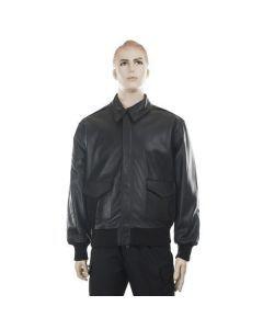 U.S. Type A-2 Flight Jacket - Leather