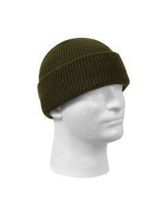 USGI Wool Watch Cap - Olive Drab