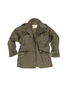 US WWII M43 Field Jacket
