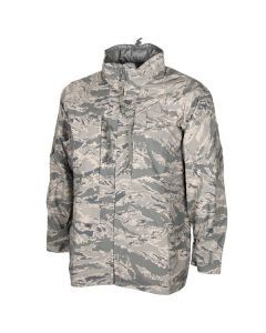 US Air Force APECS Parka - ABU Camouflage - Gore-Tex