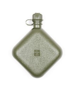 US Military 2-qt Collapsible Water Canteen