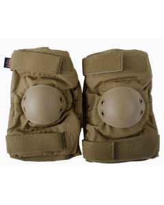 Coyote Tan Elbow Pads - Complete Set