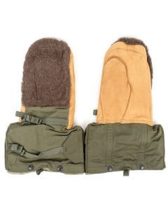 US Military Surplus ECWS Mittens