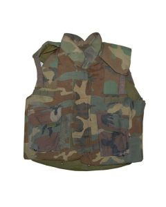 USGI Fragmentation Vest – Genuine U.S. Army Military Surplus