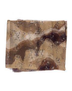 USGI Individual Camouflage Net - Desert