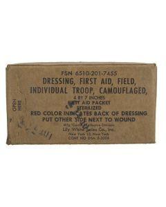USGI M56 First Aid Bandage