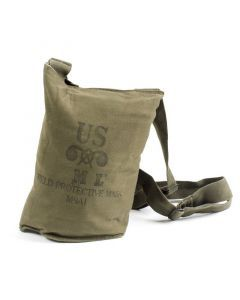 USGI M9A1 Gas Mask Bag
