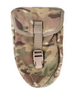 USGI Multicam Entrenching Tool Pouch