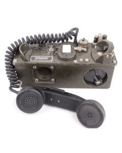 US Army TA-312 PT Field Phone