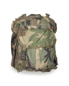 USGI Woodland Patrol Pack