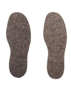US Military Wool Boot Insoles