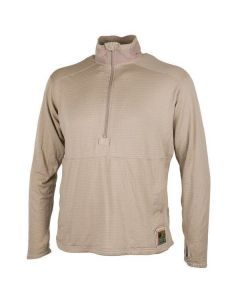 USMC Flame Resistant Grid Fleece Pullover