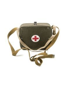 USSR First Aid Case