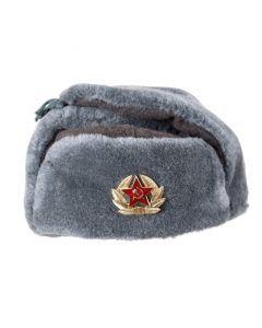 USSR Kremlin Guard Ushanka