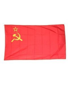 Soviet Union USSR Flag