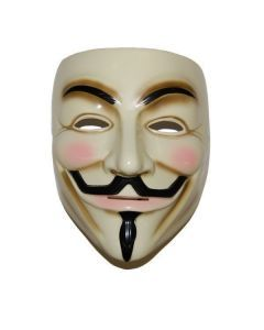 """V for Vendetta"" Mask"