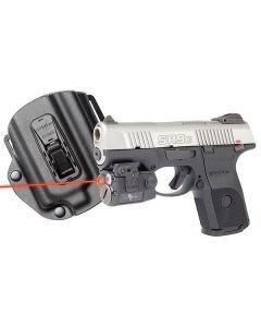 Viridian C5L-R Ruger SR9c Laser with TacLoc Holster